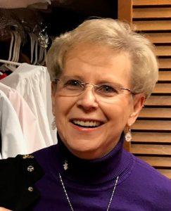 Margie Nevins